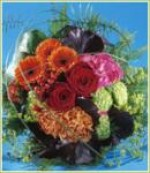 Blomsteroasen