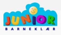 Junior Barneklær